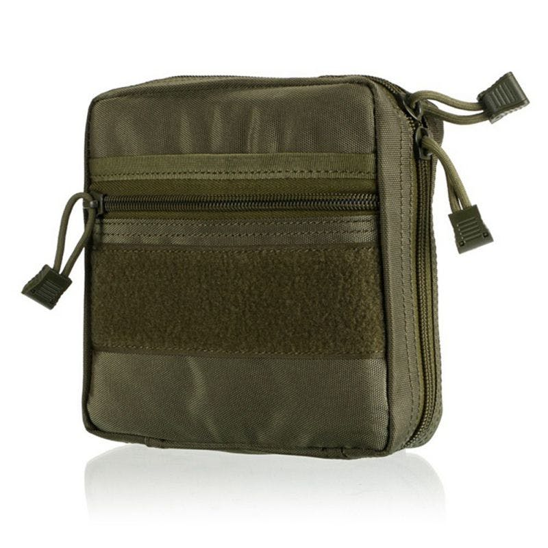 New Military Tactical Belt Bag For First Aid Kits